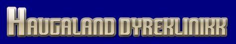 Haugaland Dyreklinikk AS