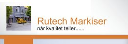 Rutech Markiser AS