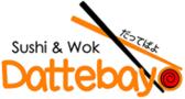 Sushi & Wok Dattebayo